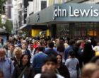 John Lewis Partnership sales slow