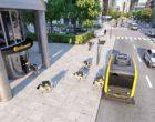 Continental schickt Roboterhunde auf die letzte Meile