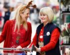 Christmas sales growth for Tesco