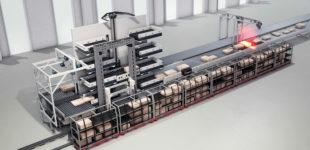 DPD testet vollautomatische Paketverladung