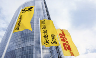 DHL consolidated humanitarian logistics services