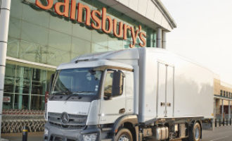 Sainsbury's and Asda vow to fight for merger