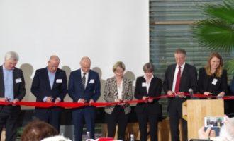 LGI eröffnet mit Partnern Digitalisierungszentrum in Böblingen