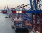 Containerumschlagsmenge der Eurogate-Gruppe auch 2018 stabil