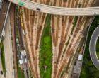 Hupac verzeichnet Verkehrswachstum von 21 Prozent