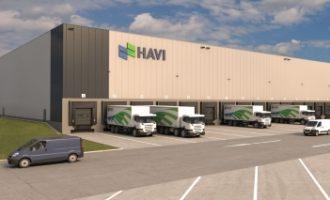 Havi und Verdion feiern Spatenstich für moderne Logistikimmobilie bei Hannover