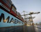 Maersk targets logistics with Vandegrift buy