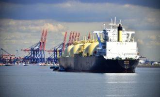 Hafen Rotterdam: anhaltendes Wachstum im Container-Umschlag hebt Umschlagsvolumen