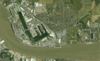 £200m Tilbury port development gets the go-ahead