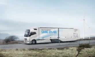EU plans 30pc cut to CO2 emissions from trucks