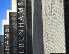 Debenhams in sourcing deal with Li & Fung