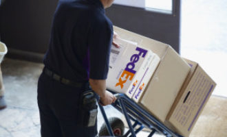 FedEx uses TNT integration to improve transit times
