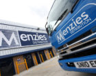 £25m financing for Menzies Distribution