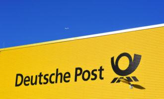 Hunderte Stellen in Gefahr: Paketzustellung der Deutschen Post fusioniert mit Billigtochter Delivery
