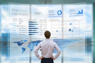 Digitalisierung der Logistikbranche – Whitepaper zu den KPIs