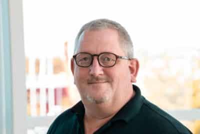 Christian Birkholz brennt seit 25 Jahren für den Außendienst bei TORWEGGE