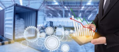 KPI Dashboard bei barth Logistikgruppe verbessert Kundenansprache