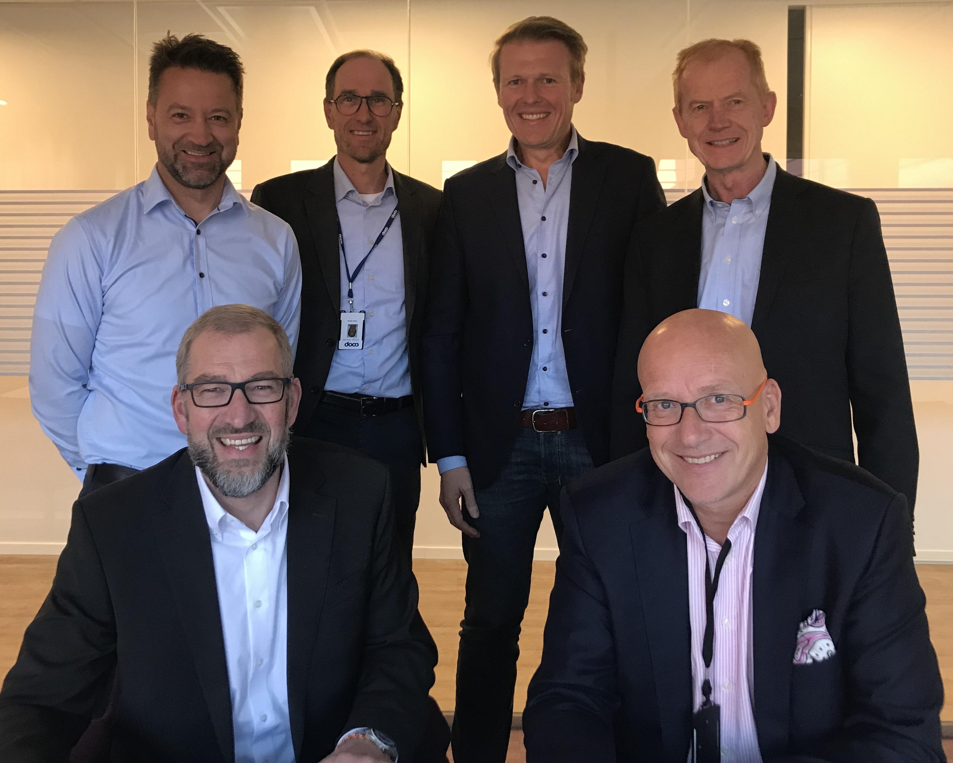 """Norwegischer Retailer COOP baut Logistikkapazitäten massiv aus und agiert noch mehr """"End-to-End"""""""