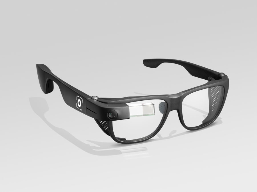 Next Level Picking: Neue Glass-Datenbrille bei Picavi