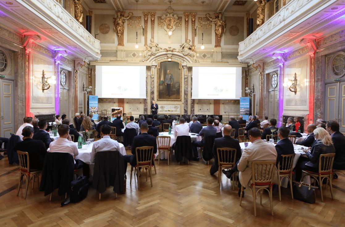 Trotz fehlender Spielregeln: Lieferantenrisiken, Datenqualität  und Wirtschaftspolitik beinhart diskutieren