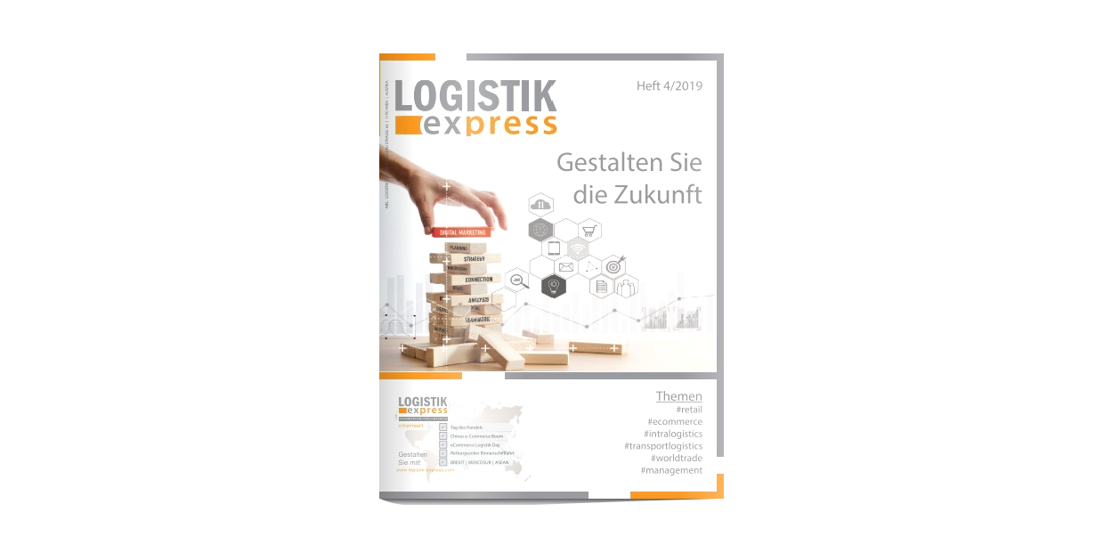 LOGISTIK express Fachjournal 4-2019