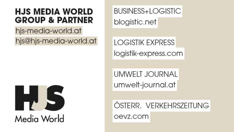 Die ganze Welt der Logistik | HJS Media World Group & Partner
