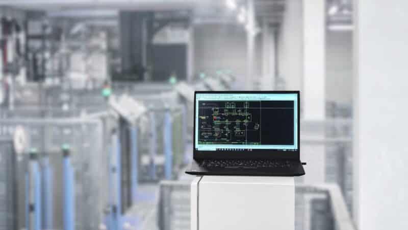 Automatisierungsspezialist EHATEC auf der LogiMAT 2020