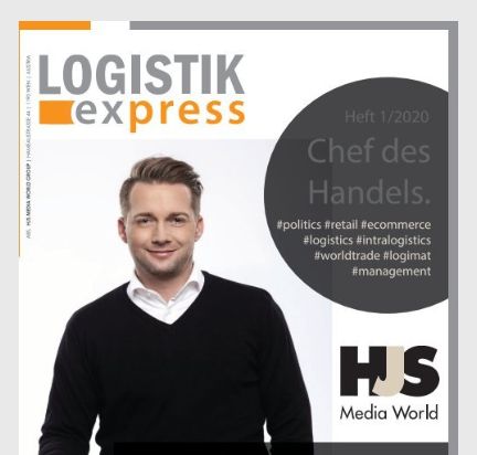 LOGISTIK EXPRESS JOURNAL 1/2020