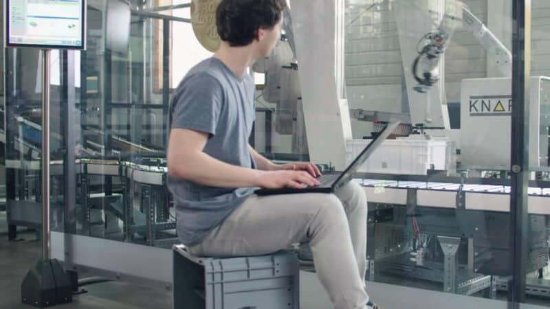 SAP bestätigt KNAPP-Expertise bei SCM/EWM-Lösungen
