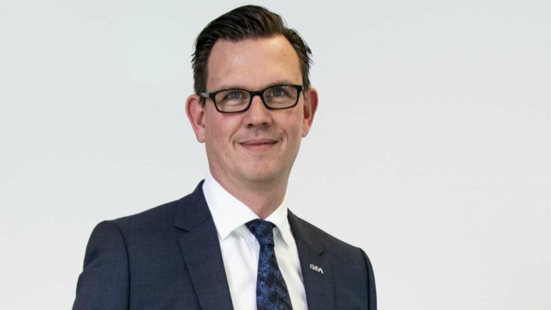 SSI SCHÄFER gewinnt international erfahrenen Manager als CEO