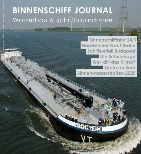 BINNENSCHIFF JOURNAL