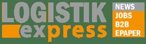 LOGISTIK express ZEITSCHRIFT