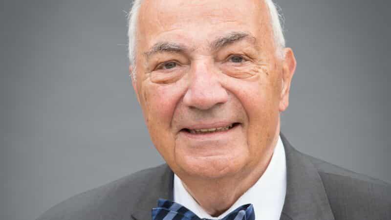 Die BVL trauert um Dr. Hanspeter Stabenau