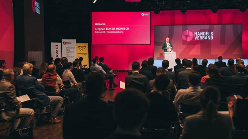 Austrian Retail Innovation Award 2020: SanLucar, Barcotec, Greenstorm, Monkee und Red Zac ausgezeichnet
