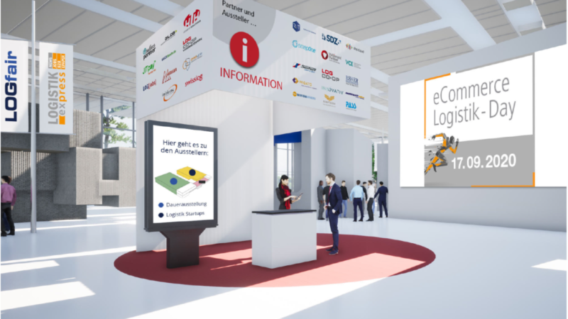 5. eCommerce Logistik-Day 2020