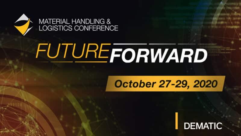 Dematic startet erste virtuelle und globale MHLC