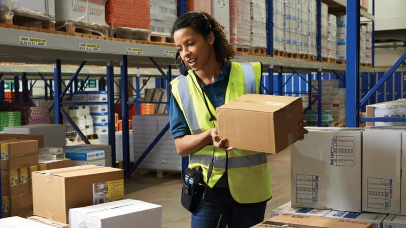 Zetes: Fünf aufschlussreiche Fragen zum Aufbau einer effizienteren und widerstandsfähigeren Lieferkette