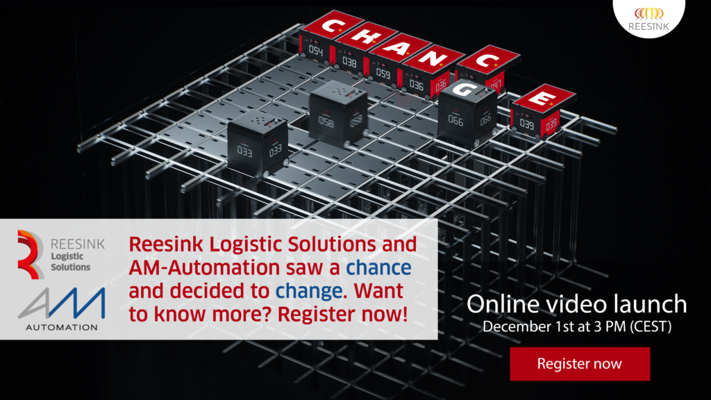 Reesink Logistic Solutions Division