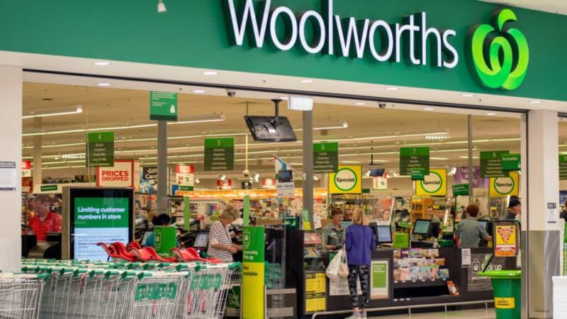 Auftrag: Dematic automatisiert neues Distributionszentrum von Woolworths in Sydney