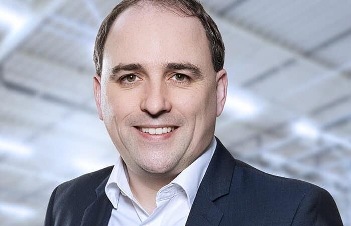 Inther Group baut Vertriebskapazitäten in Deutschland aus