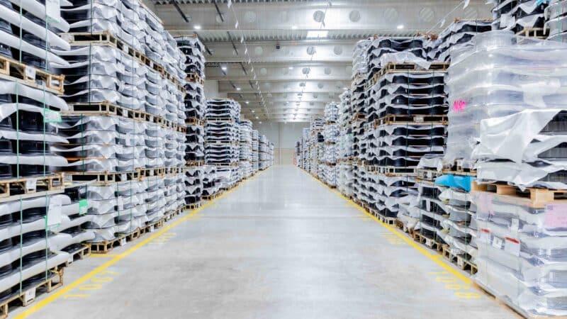 ONK: Lagerkennzeichnung bei Reifen Gundlach