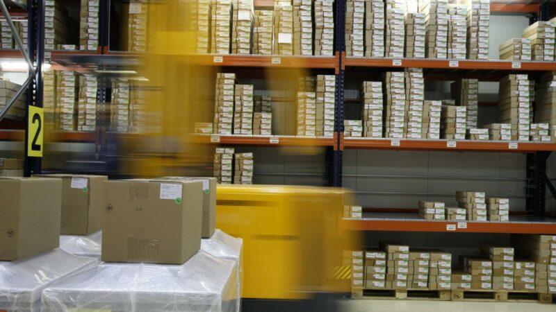 Ratgeber: Hygiene und Ordnung im Logistikzentrum