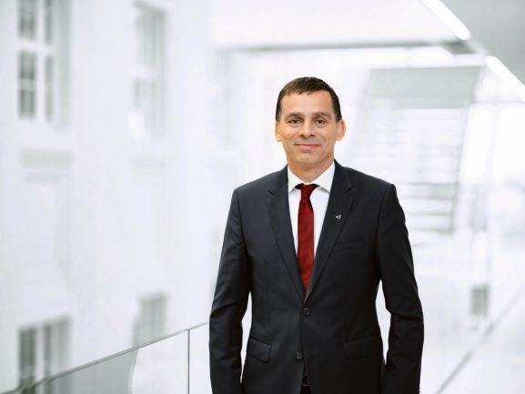 Ausbau: Spatenstich für Österreichs modernstes Logistikzentrum in Allhaming
