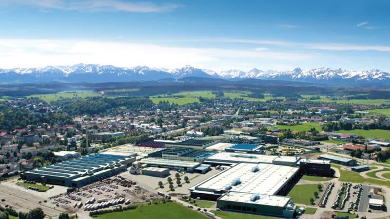 AutoStore-System von Element Logic sorgt für mehr Effizienz in Produktionsversorgung bei AGCO/Fendt