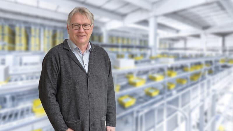 Piece by piece – Einzelstückkommissionierung von SSI Schäfer