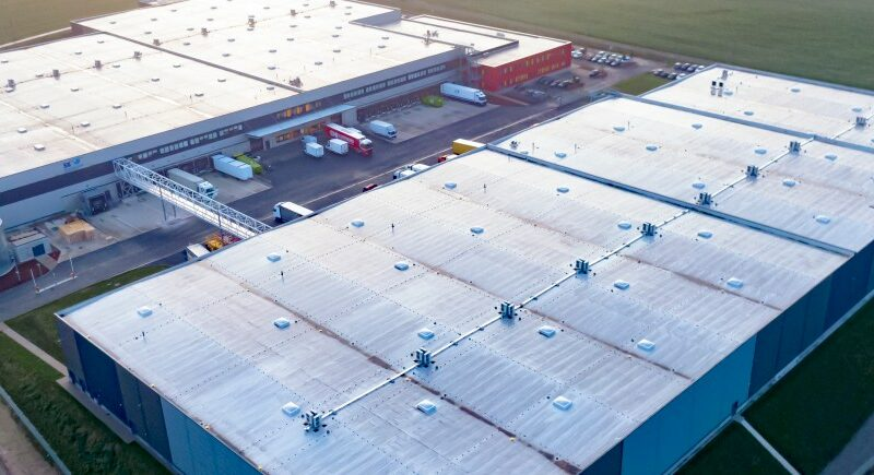 SK Pharma Logistics: Ein AutoStore für alle Fälle