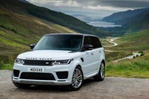 Jaguar Land Rover automatisiert mit Dematic