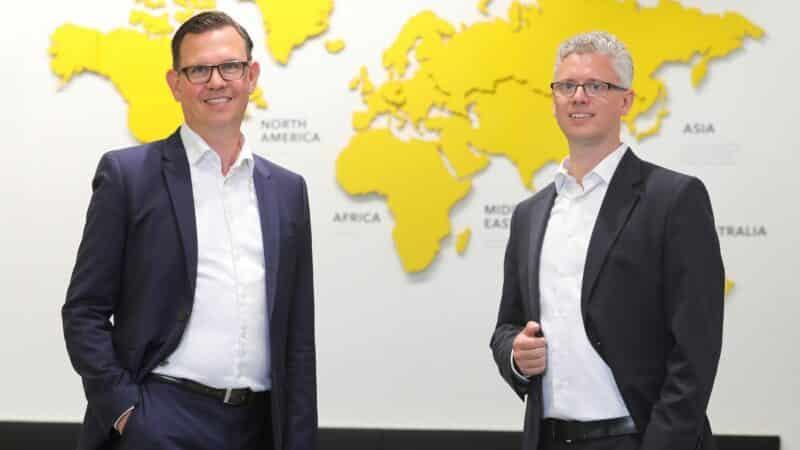 SSI Schäfer wird Mehrheitseigner von SWAN: Partnerschaftliche Stärkung der SAP-Kompetenzen bei weiterhin eigenständiger Präsenz am Markt.