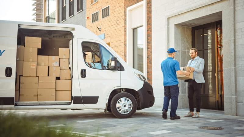 Zetes E-Book: Optimierung von der ersten bis zur letzten Meile für eine effiziente Logistik
