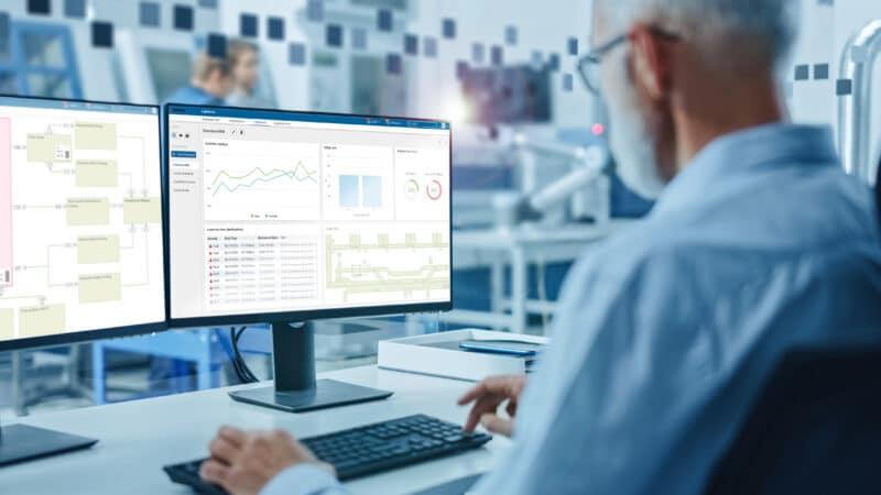 """Komplexität meistern und """"Big Data"""" gewinnbringend strukturieren"""